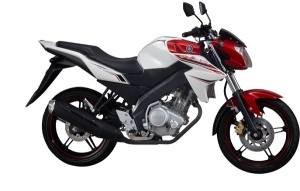 Motor New Yamaha V-ixion
