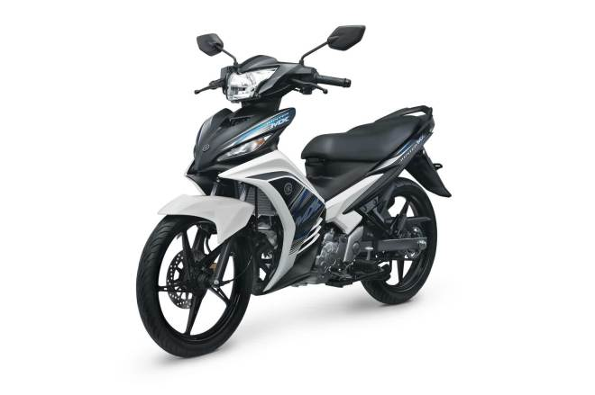 Yamaha New Jupiter MX 135 cc